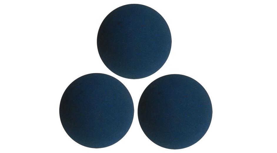 3 Vida Frescobol Balls