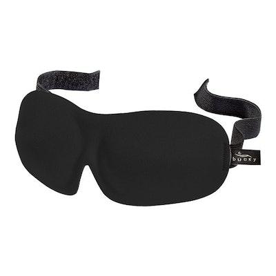 40 Blinks Black Sleep Mask