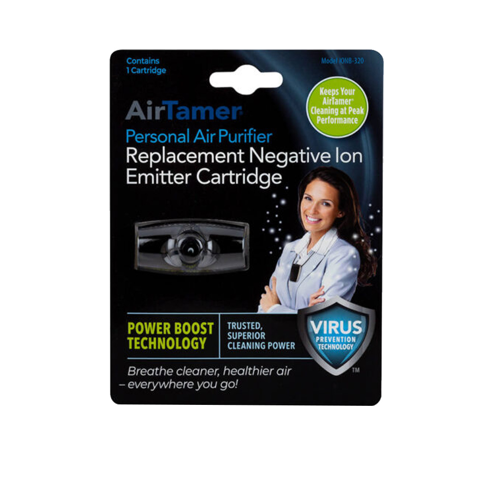 Airtamer Replacement Negative Ion Emitter Cartridge for A320
