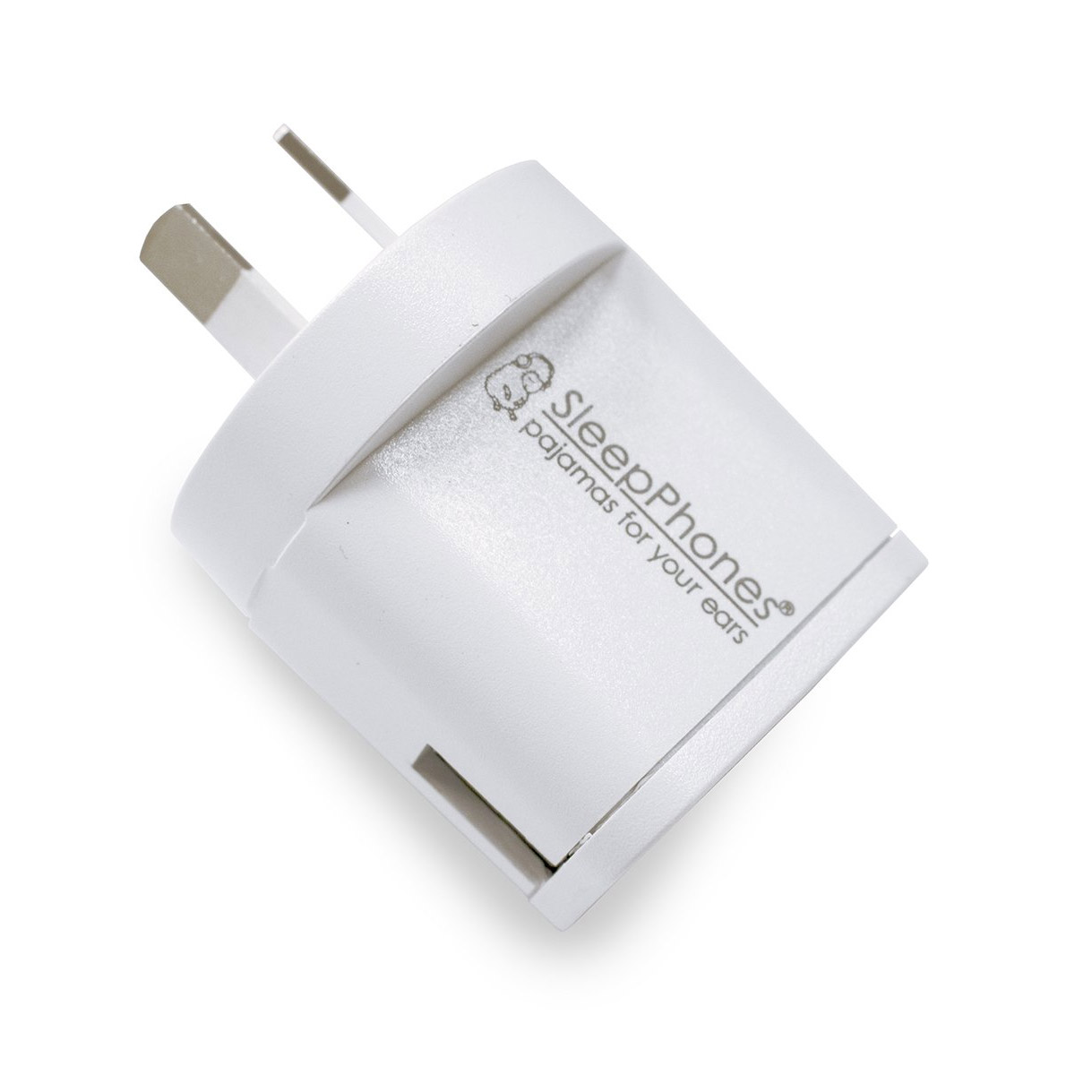 Acoustic Sheep SleepPhones USB Wall Adapter Charger