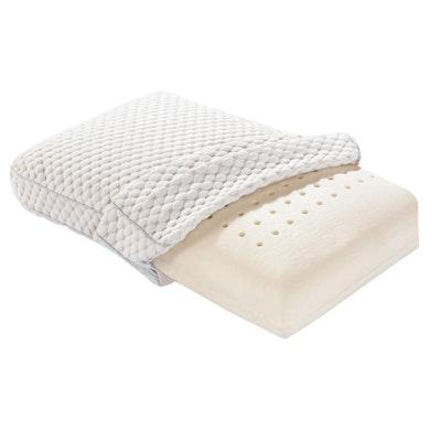 Alastairs NatureBasics Ventilated Memory Foam Pillow