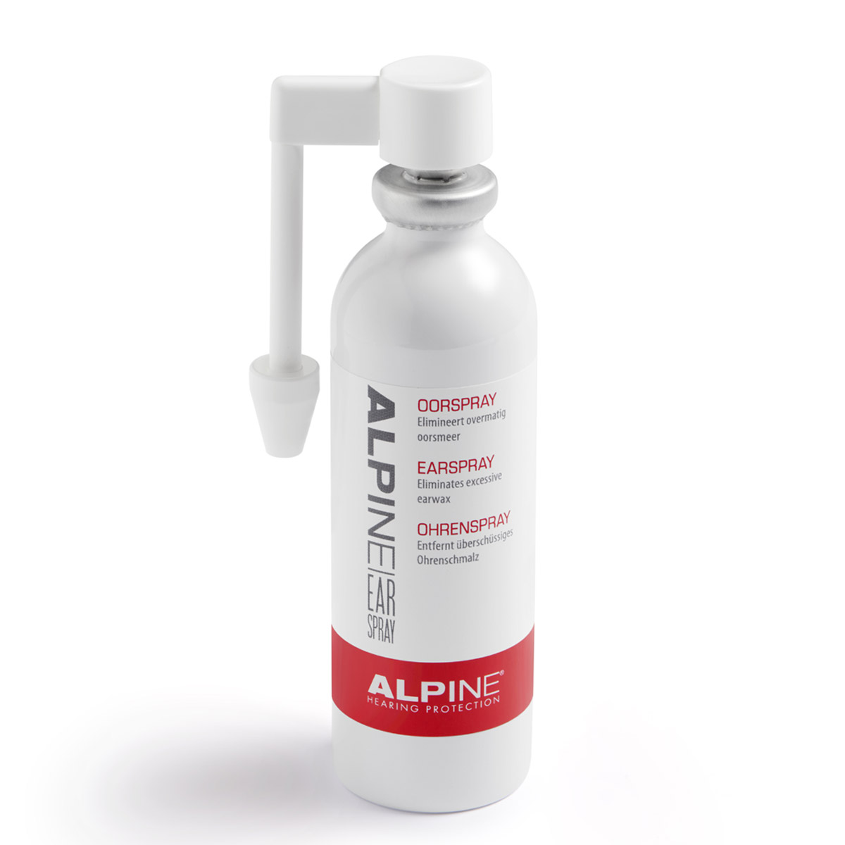 Alpine Earwax Removal Ear Spray