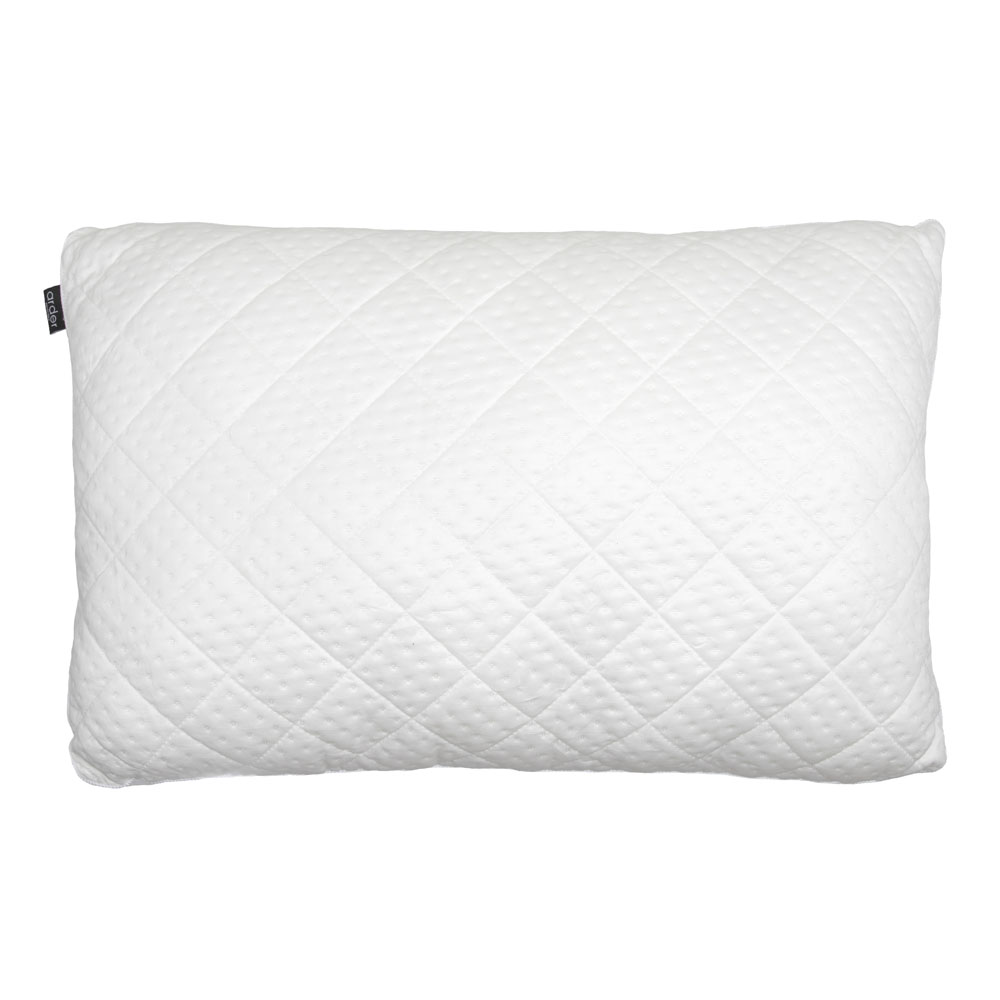 Ardor Home Cool Touch Glacier Cloud Pillow