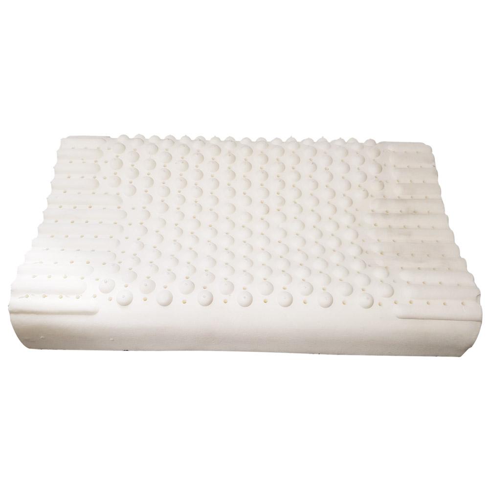 Bambi Belize Contoured Natural Latex Pillow