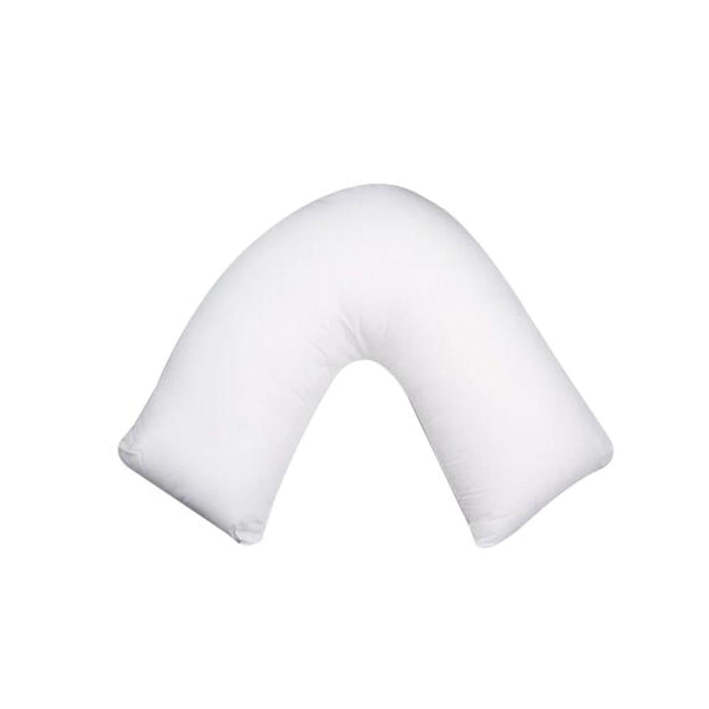 Bambi Sensitiva V Shape Boomerang Cotton Pillow Case