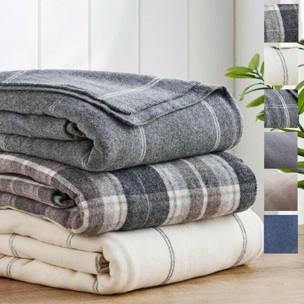 Bambi 100% Australian Wool Blanket