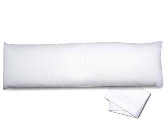 Bambi Sensitiva Full Length Body Pillow and Cotton Pillowcase 148 cm L