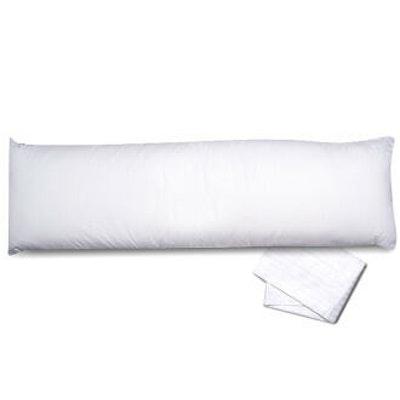 Bambi Sensitiva Full Length Body Pillow and Pillowcase