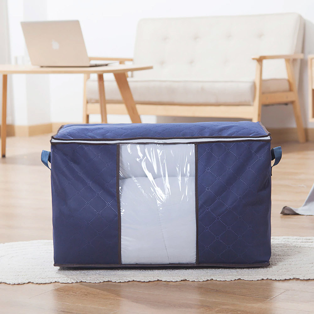 Sleep Solutions Large Quilt Storage Bag