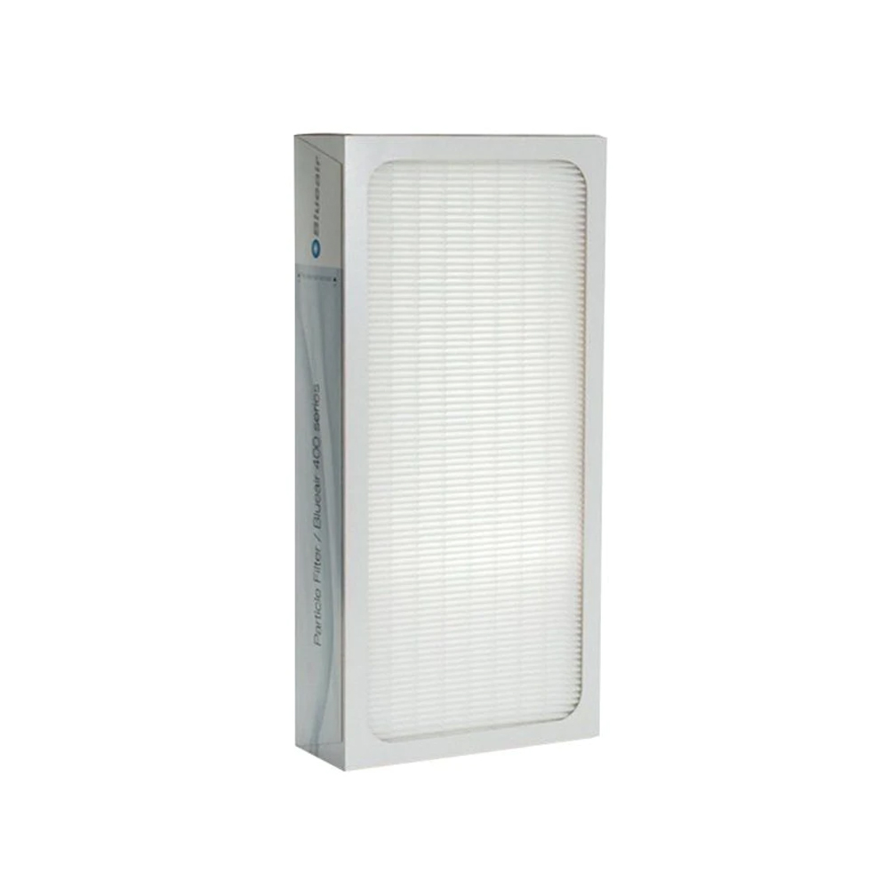 Blueair Classic HEPA Particle Replacement Filter 400 Series