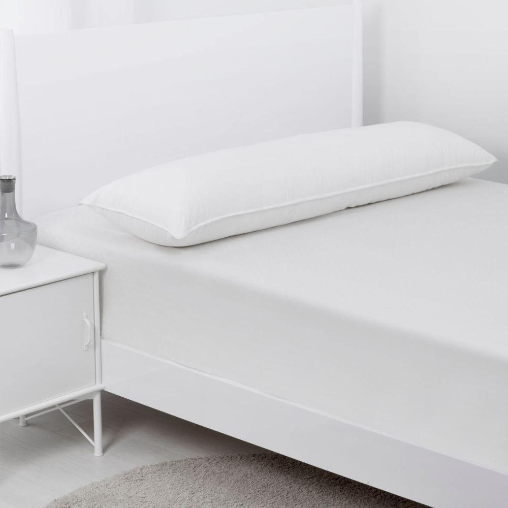 Dreamaker Down Alternative Microfibre Body Pillow