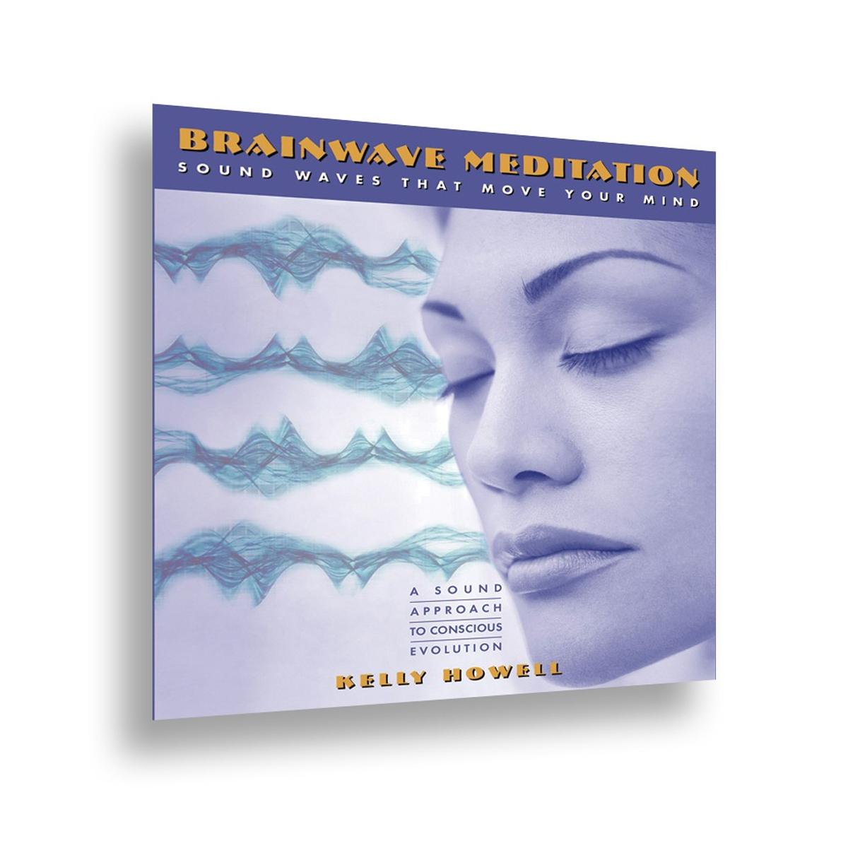 Brainwave Meditation CD
