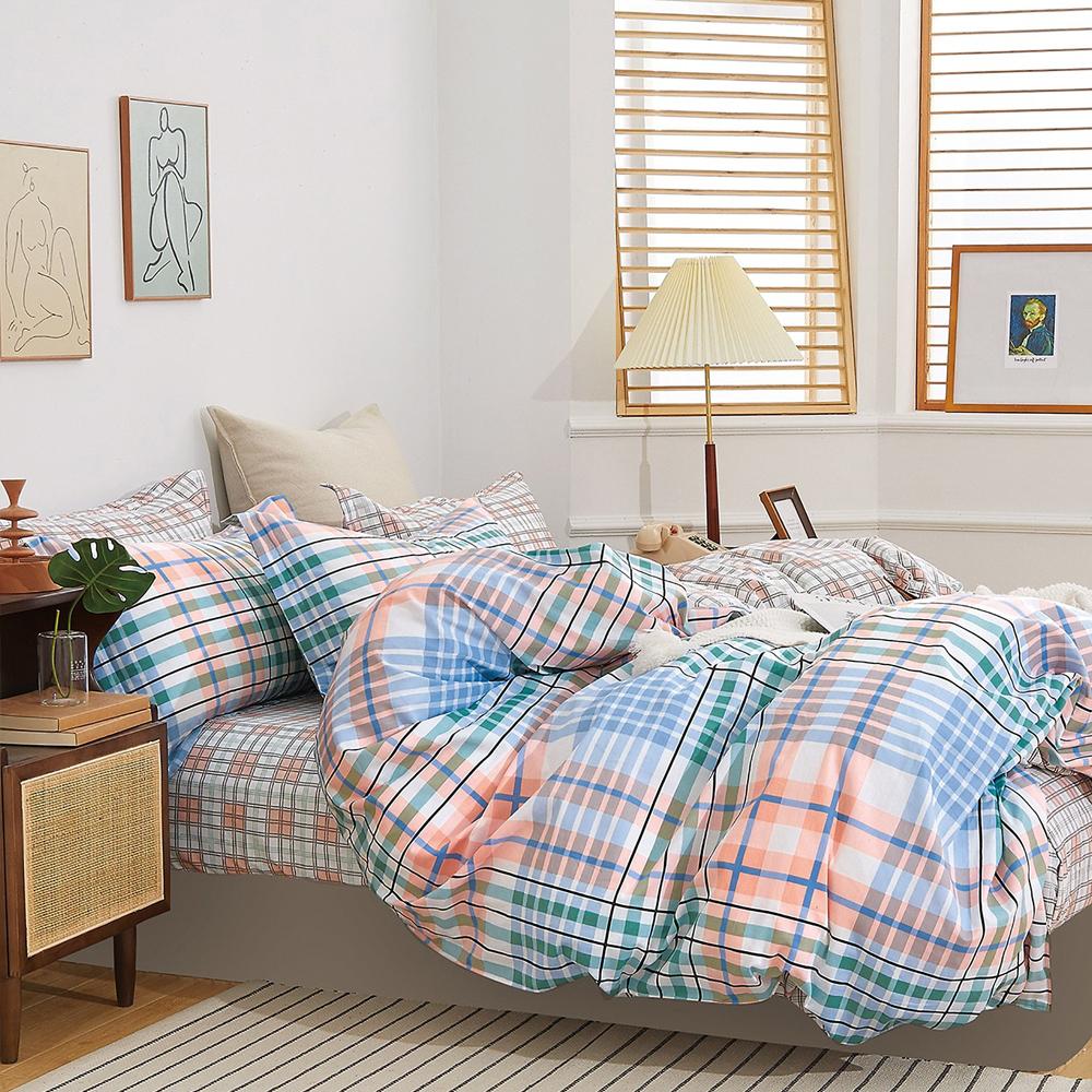 Ardor Home Brimbank Quilt Cover Set