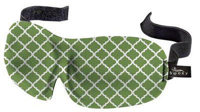 Bucky 40 Blinks Garden Lattice Sleep Mask