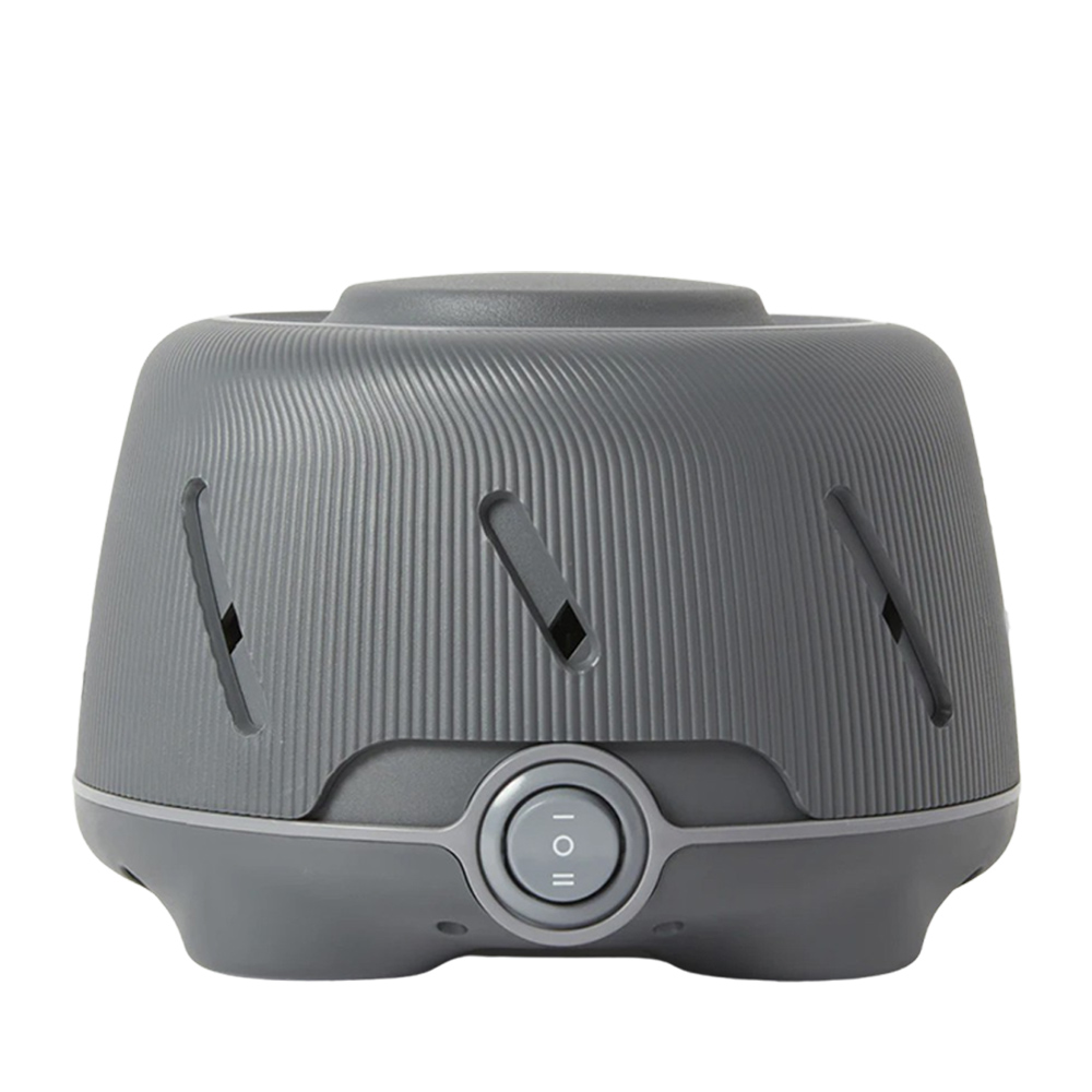 Marpac Yogasleep Dohm Charcoal Natural Sound White Noise Machine