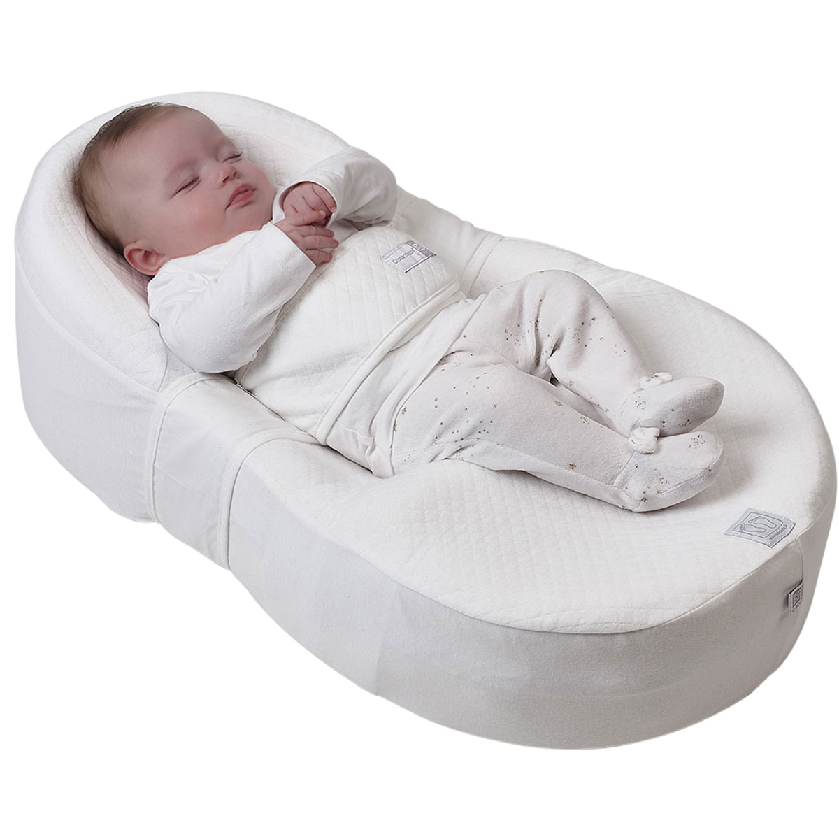 Red Castle Cocoonababy Nest Baby Mattress