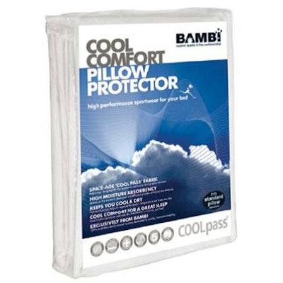 Bambi Coolpass Pillow Protector