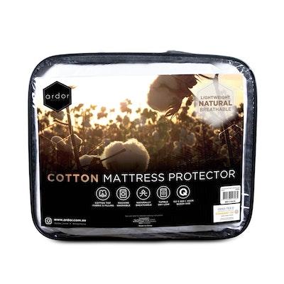 Ardor Cotton Mattress Protector