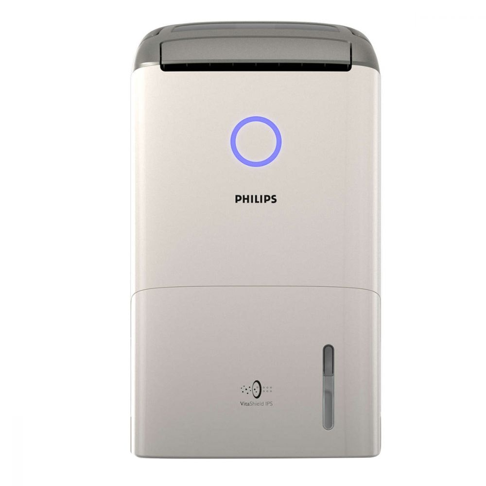 Philips Series 5000 2-in-1 Air Dehumidifier DE5205/30