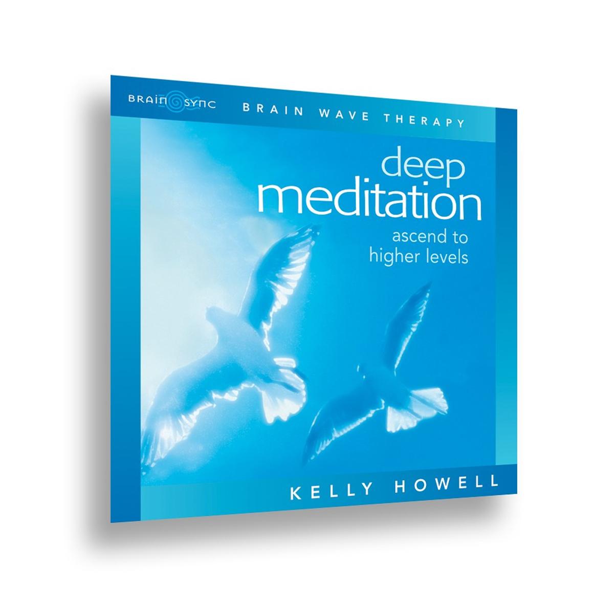 Deep Meditation CD