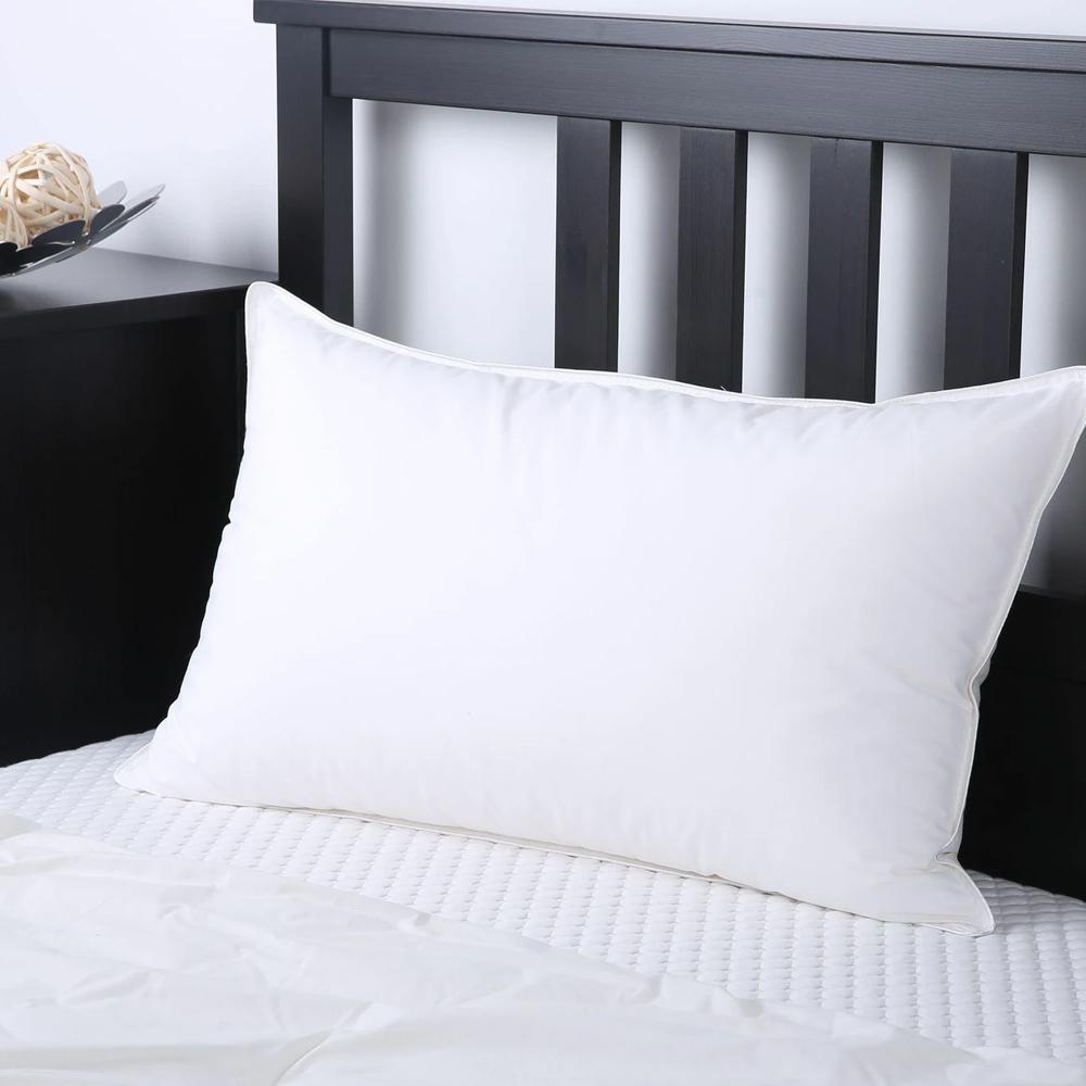 Dreamaker Down Alternative Microfibre King Size Pillow