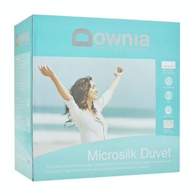 Downia Microsilk Duvet Quilt