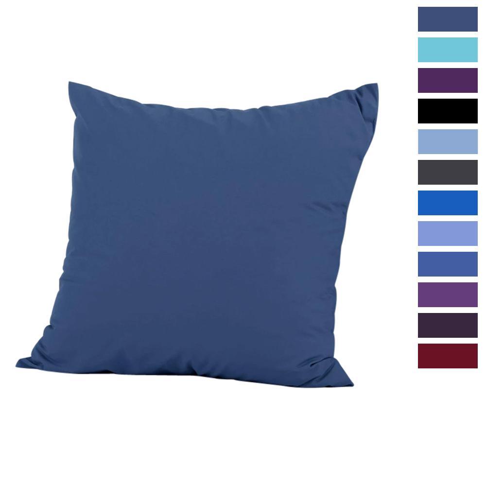 Dreamaker 250 Thread Count European Pillowcase