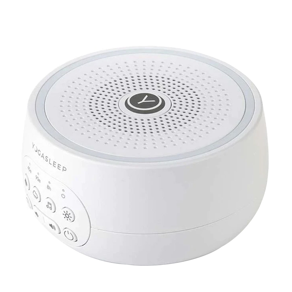 Marpac Yogasleep Dreamcenter Sound Machine with Night Light
