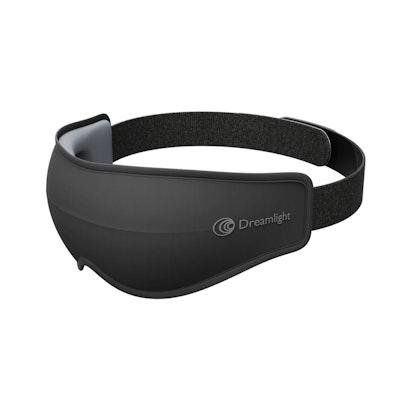 Dreamlight Ease Lite Contoured Sleep Mask