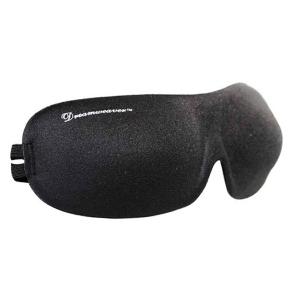 Contoured Dreamweaver Sleep Mask
