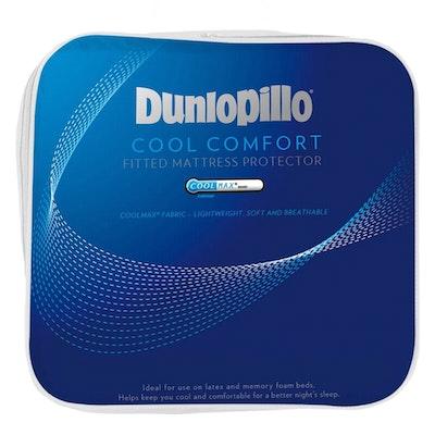 Dunlopillo Cool Comfort Mattress Protector