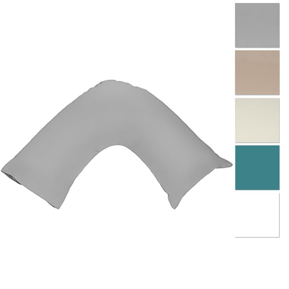 Easyrest Cotton Triangular Shape Pillow Case