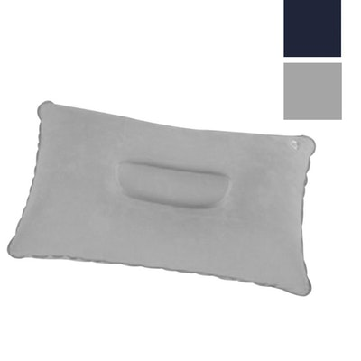 Edge Inflatable Travel Back Pillow and Back Cushion swatches