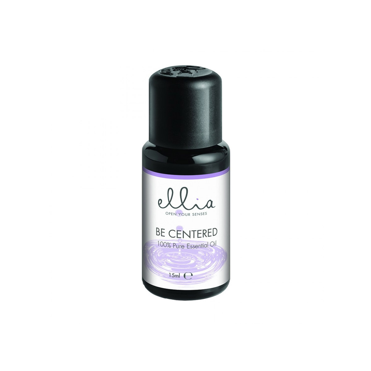 Ellia Be Centered Essential Oil Blend - 15ML Bottle