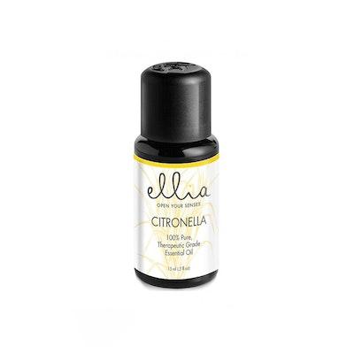 Ellia Citronella Essential Oil