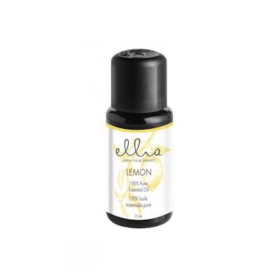 Ellia Lemon Essential Oil Blend - 15ML Bottle