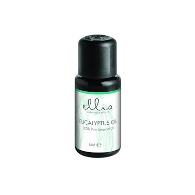 Ellia Eucalyptus Essential Oil - 15ML Bottle
