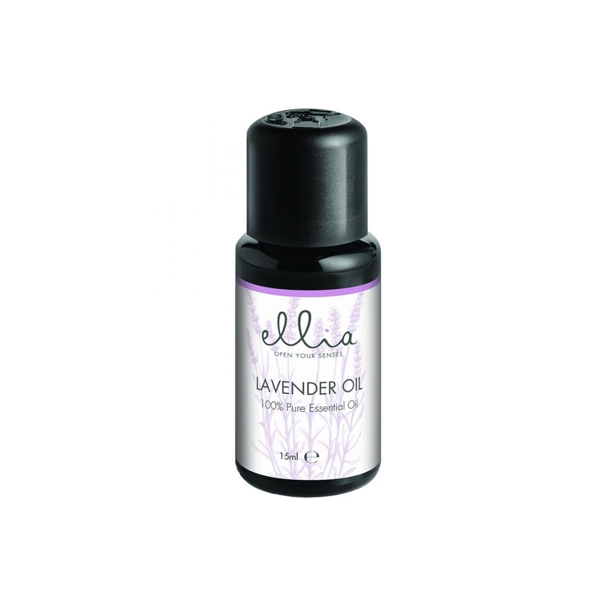 Ellia Lavender Essential Oil - 15ML Bottle