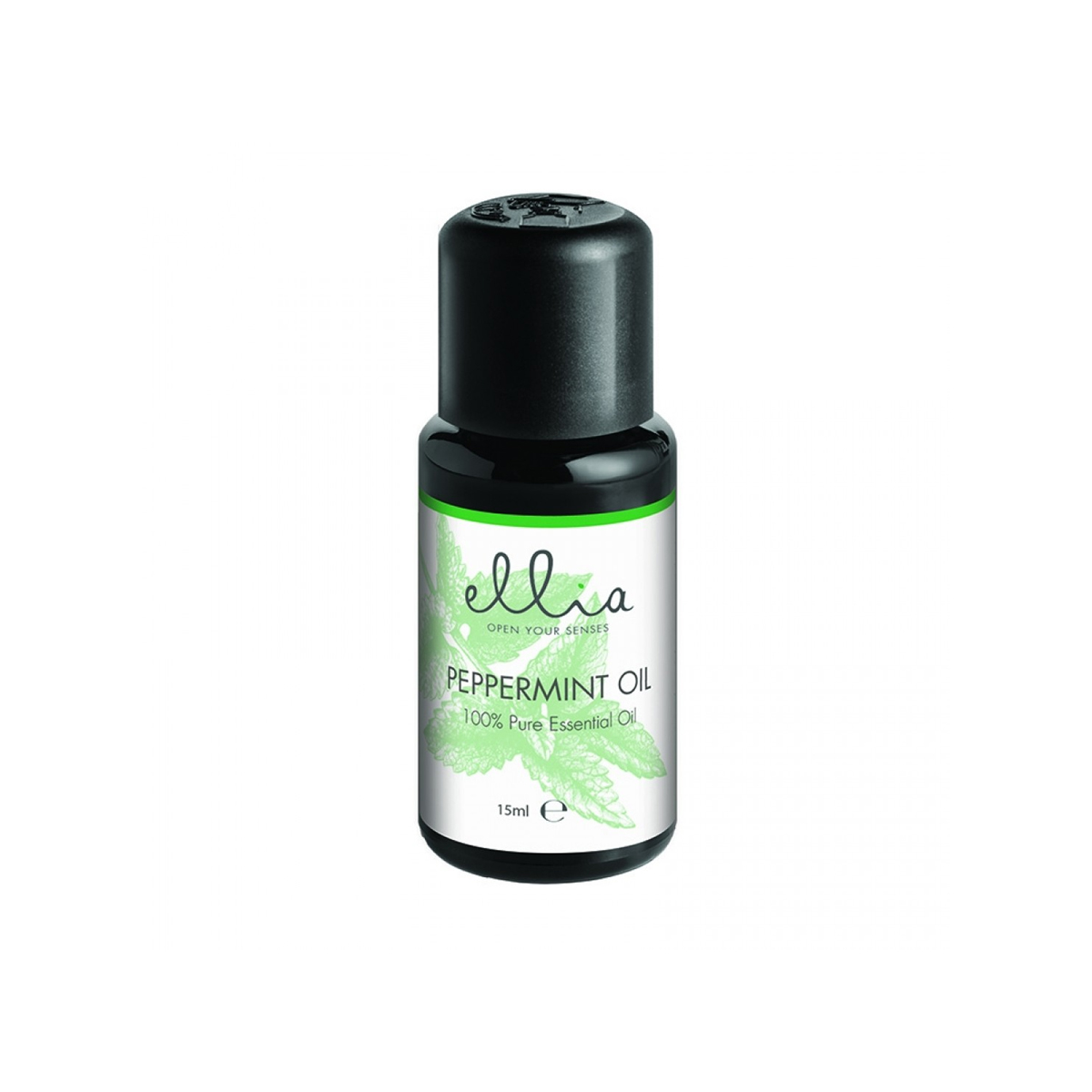 Ellia Peppermint Essential Oil - 15ML Bottle