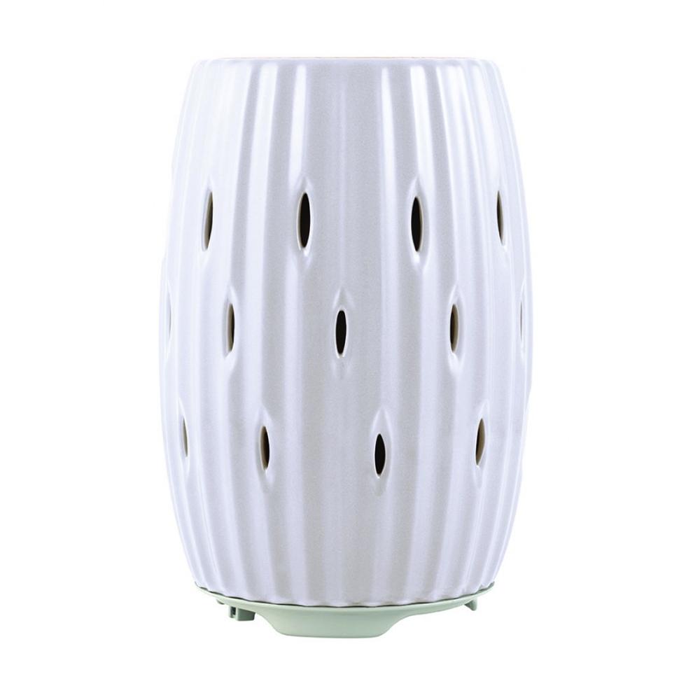 Ellia Uplift Aroma Diffuser Ceramic White