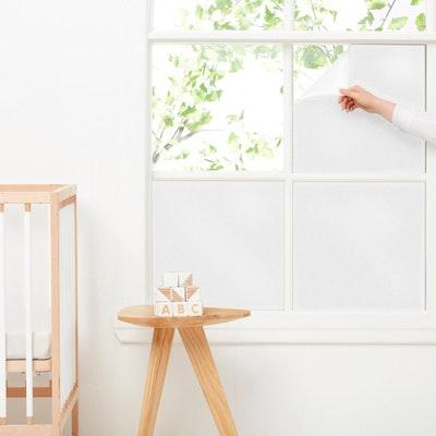 ErgoPouch White Window Blockout