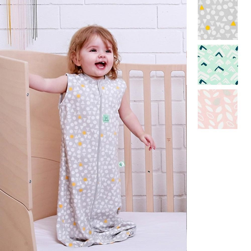 ergoPouch Organic Cotton Jersey Sleeping Bag 0.2 Tog