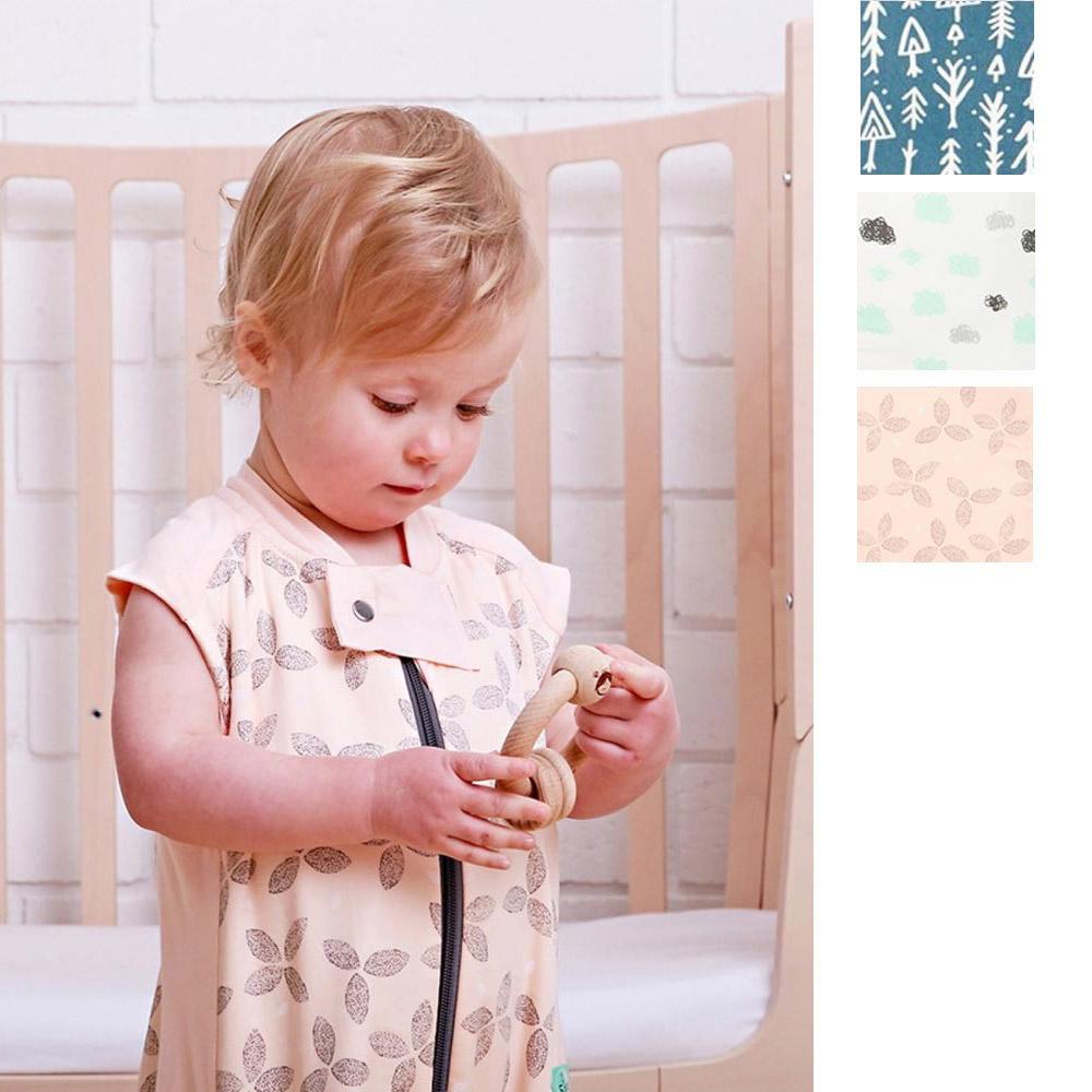 ergoPouch Organic Cotton Sheeting Sleeping Bag 3.5 Tog
