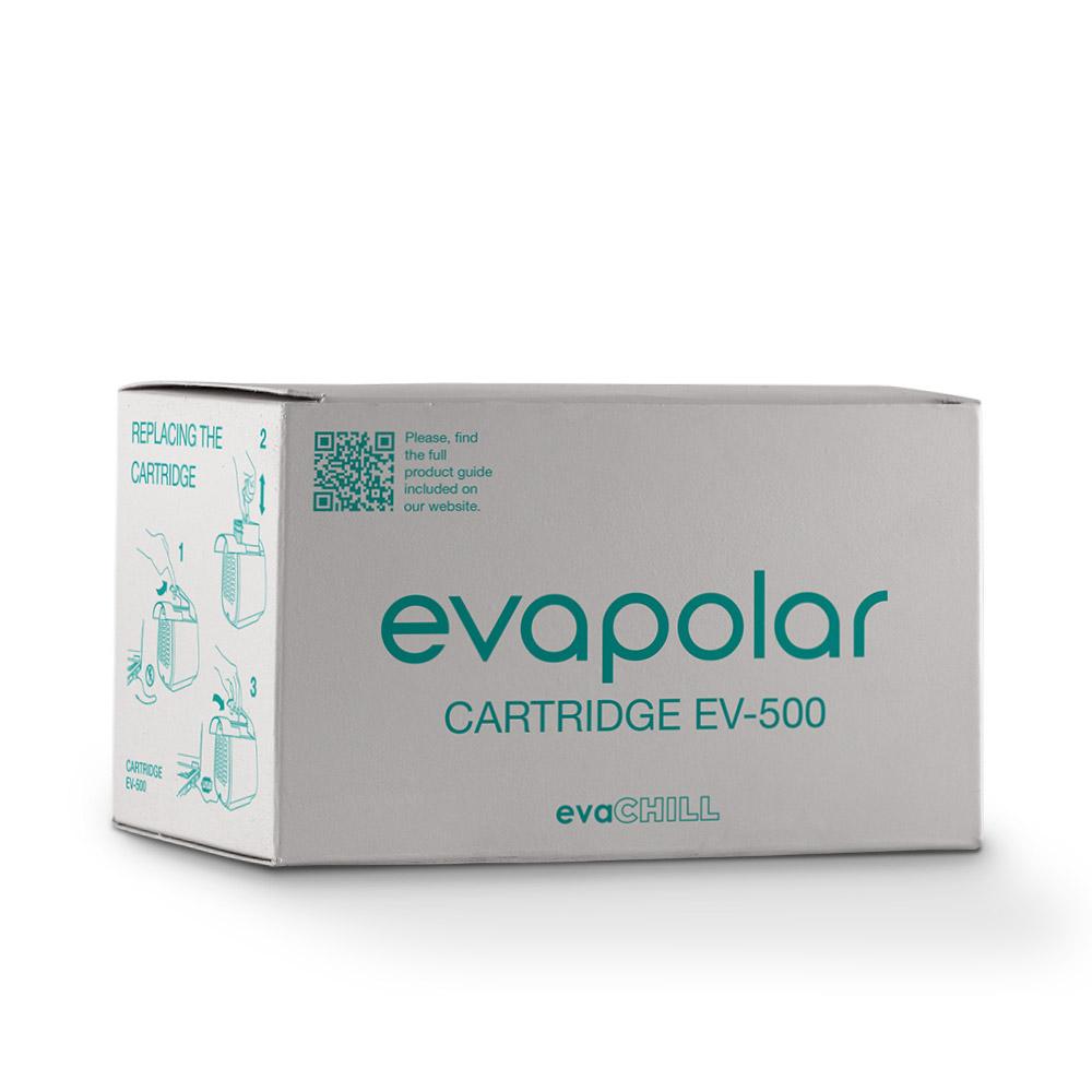 evaChill EV-500 Personal Air Conditioner Replacement Cartridge
