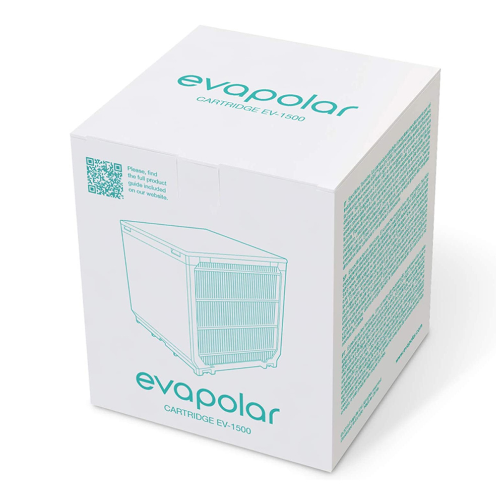 evaLight plus EV-1500 Personal Air Conditioner Replacement Cartridge