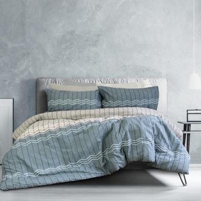 Ardor Boudoir Haslem Comforter Set