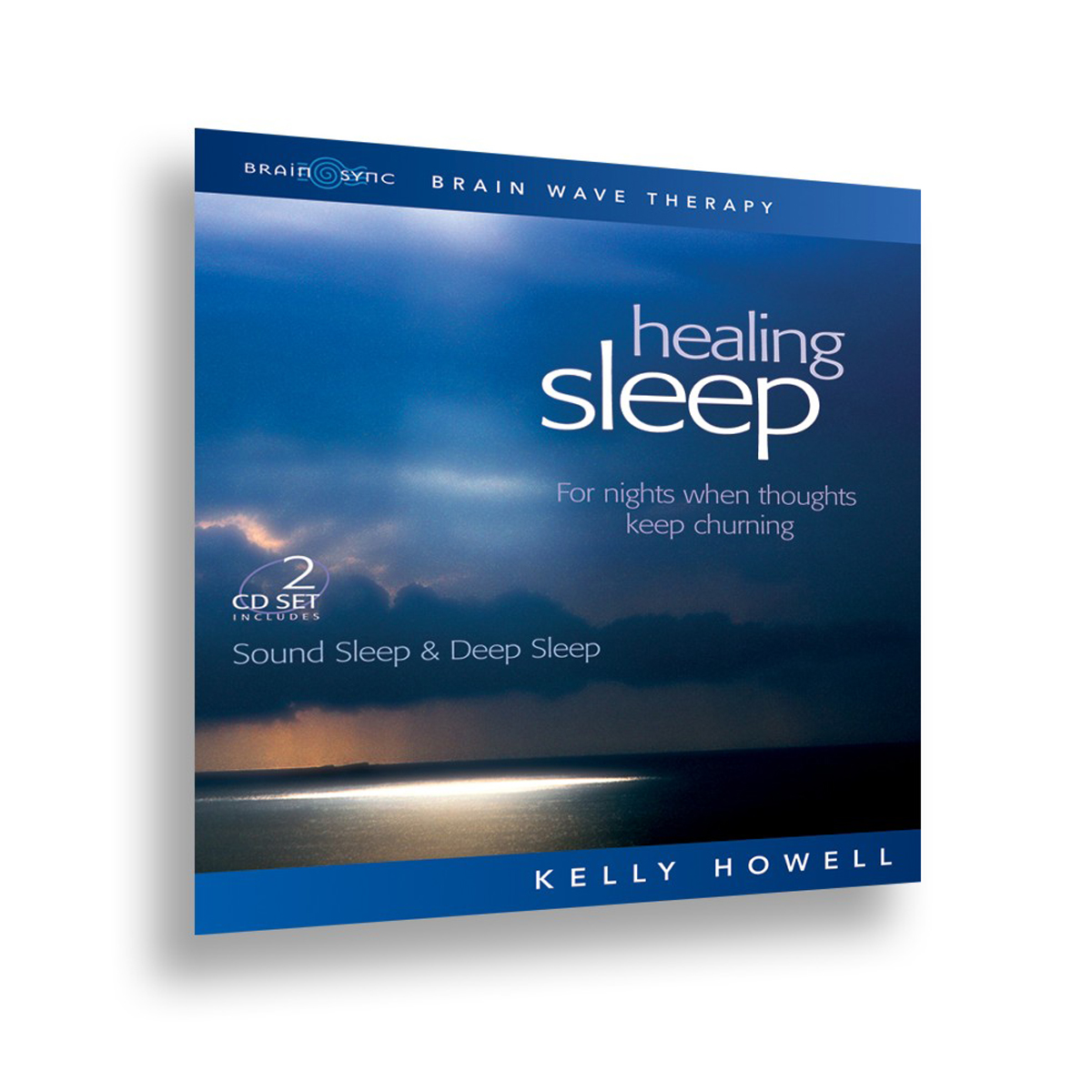 Healing Sleep CD