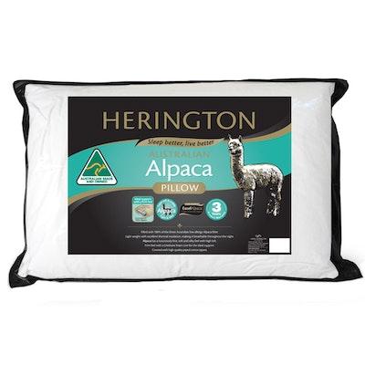 Herington Australian Alpaca Pillow
