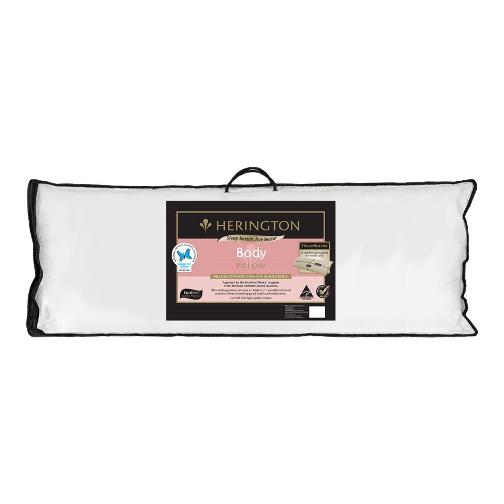 Herington Long Full Body Pillow 140 cm L