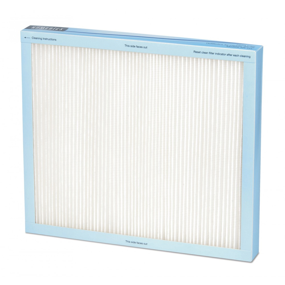 HoMedics AF10FL Small Room Air Purifier HEPA Replacement Filter